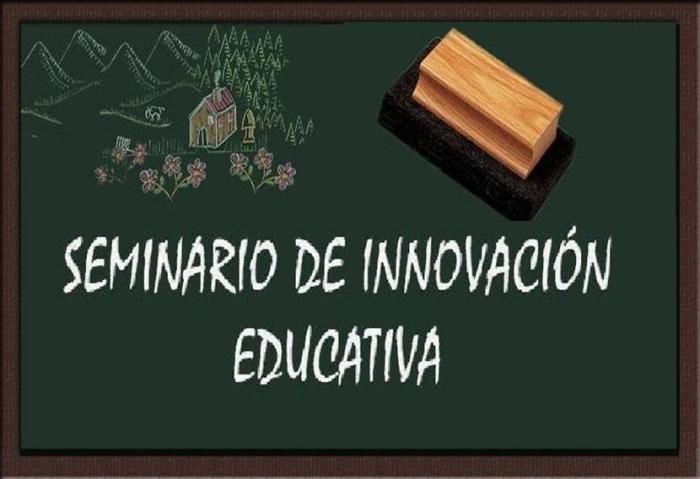 Seminario innovación educativa