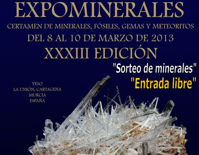 expominerales
