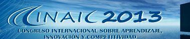Congreso Internacional sobre Aprendizaje, Innovación y Competitividad