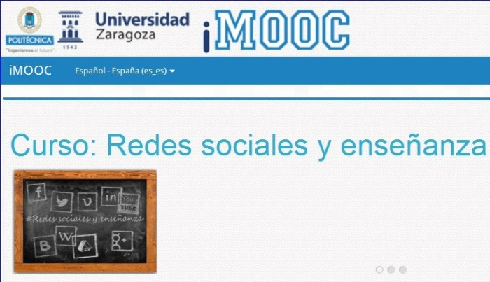 imooc redes sociales