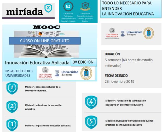 MOOC 3ED
