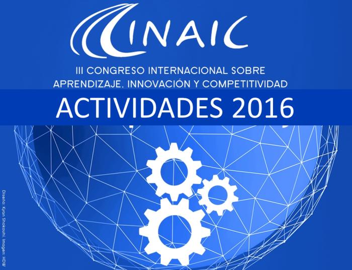 CINaic2016